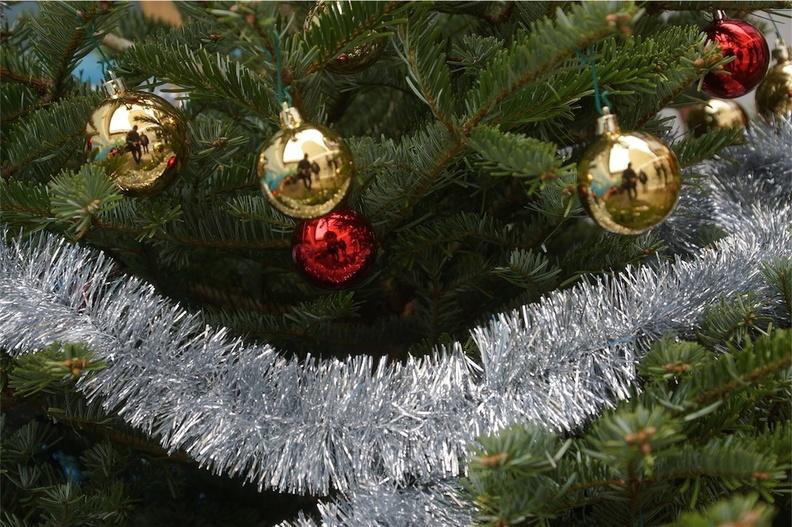 Fêtes de Noël: Nos horaires pendant les festivités de fin d'année 2020/21