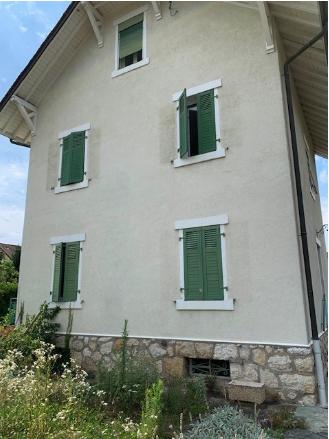 Villa Sans Sou-Ci